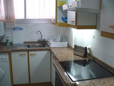 Alicante Vacation Rental Apartment