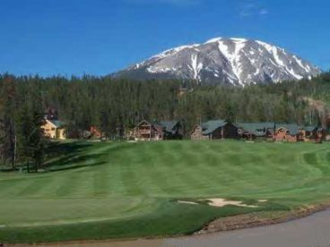 Beautiful Mtn Hm mins from Breckenridge, Keystone, Vail, Raven Golf Club