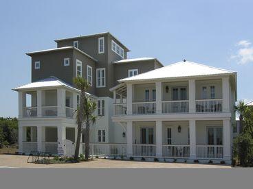 View Reunion House