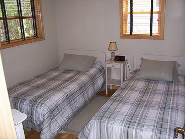 Minong WI cabin