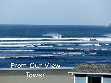 Gull Wing Inn~$55-$85~Ocean View Tower~Hottub~HBO