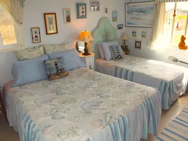 Gull Wing Inn~$60-$85~Ocean View~Hottub~HBO