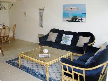 Carpinteria Weekly Beach Rental