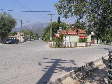Villa Tuzlabeli