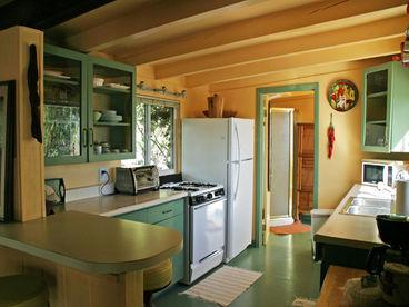 Malibu Island Pool House