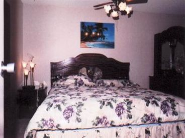 La Mirage Condo Resort #125