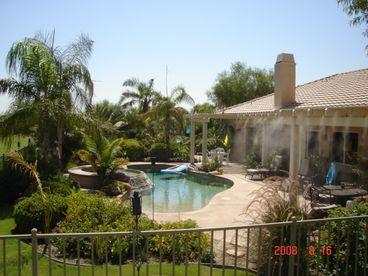 Indian Springs G  C  Resort Home