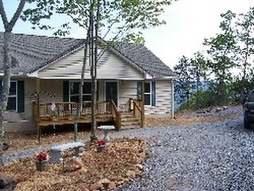Beautiful Mountain Retreat - Hayesville, ~NC~ Vacation