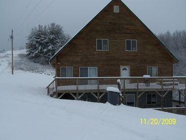 Pineview Lodge