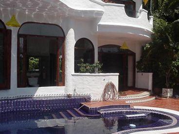 View Casa de dos Ventanas