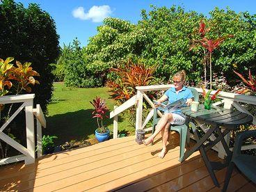 Aloha Sunset Cottage