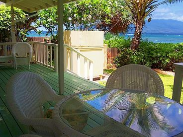 Aloha Beach House