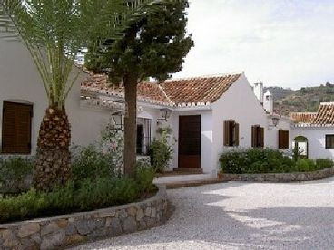 Villa La Saliega