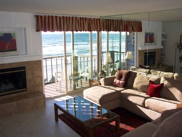One Of Our Best Ocean Front Condos