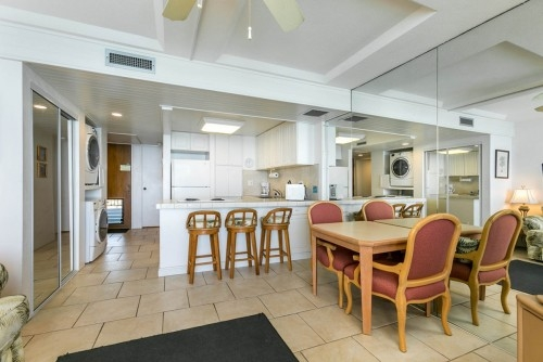 Affordable Beach/Oceanfront Condos Makaha
