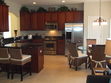 6 BR 2 Miles To Disney $210 Per Night With No Cleaning Fee