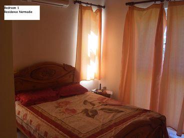 Residence Normadie Villa