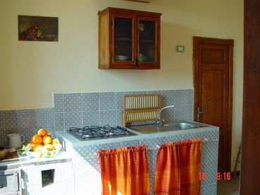 Casa Zisola Noto