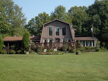 West Virginia Vacation Home