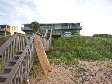 St Augustine Beach Seahorse House, near Ponte Vedra Beach