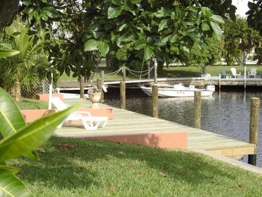 House Sunrise Pool-Home in the beautiful Yacht-Club-Area of Cape Coral