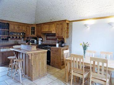 Castleoliver Farm Coach House
