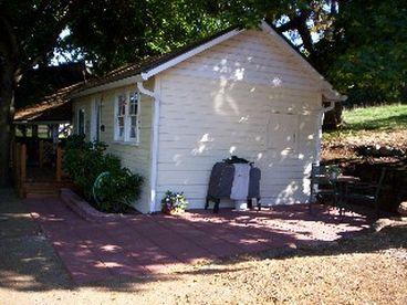 The Gardner Cottage
