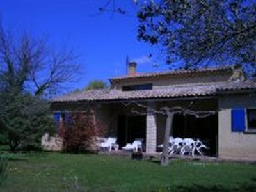 Villa le Debut