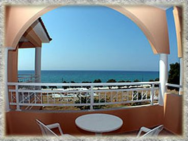 Grand Beach, Limenaria, Hotel, Thassos, Beach, Greece