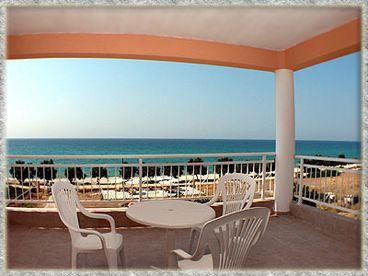 Grand Beach, Limenaria, Hotel, Thassos, Beach, Greece