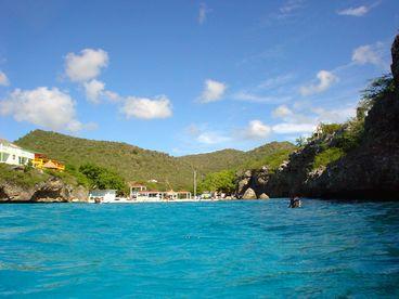 Curacao Sunshine Getaway