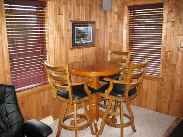 Red Birch Haus--Your 4 Season Escape to the Northwoods