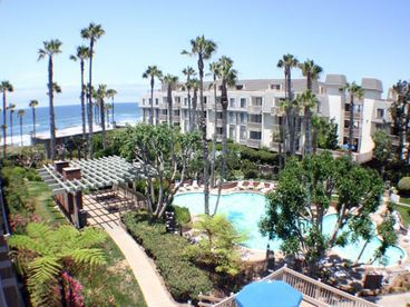 View Oceanside Beach Vacations at North