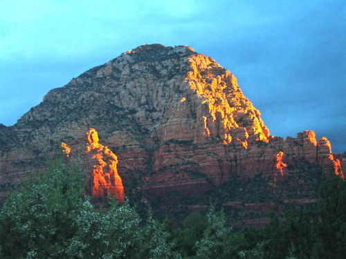 View Soul of Sedona Views Galore and