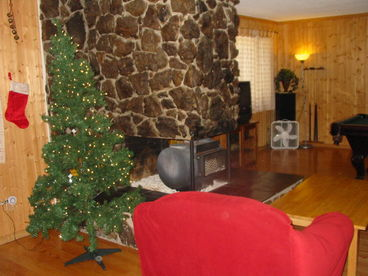 Spacious 5-BR Tahoe Home with Pool Table, Hot Tub