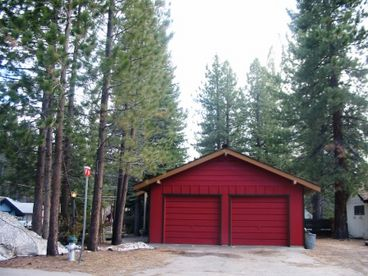 View Spacious 5BR Tahoe Home with Pool