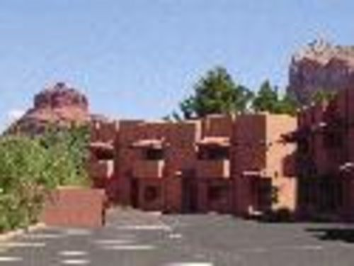 View Bell Rock Vista Townhome  Free