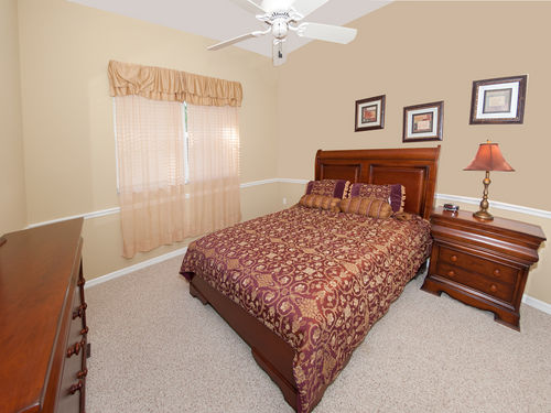 Arborview, 3 Bedrooms, private pool