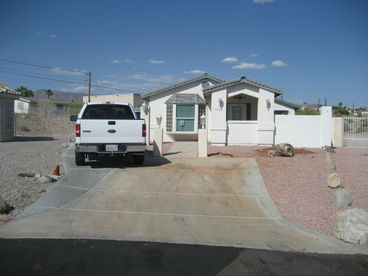 View Charming Lake Havasu Home