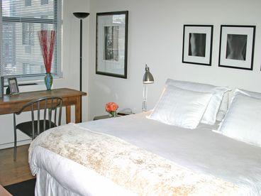 Sophisticated Upper Eastside in New York- Sleeps 2-4