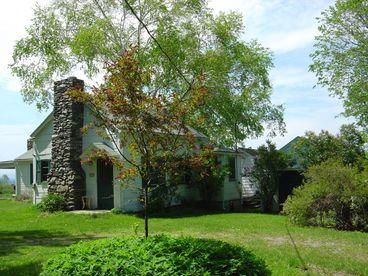 Berkshires Cottage