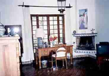 Casa Jubilada