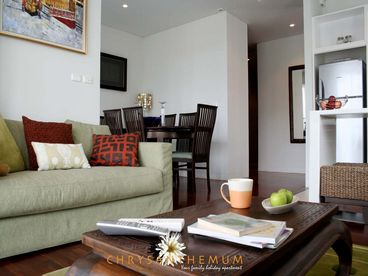 Kata Chrysanthemum-Your family holiday home on Phuket