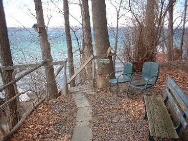 Seneca Lake Waterfront Vacation Rental