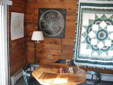 Harper's Acadia Lodge