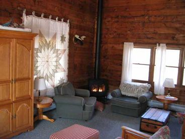 Harper's Acadia Lodge