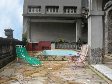 Homestay in Rio de Janeiro