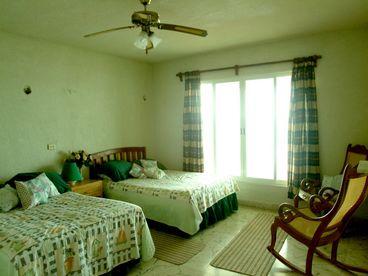 Gulf Coast Villa w/pool - Puerto Chelem, Mexico