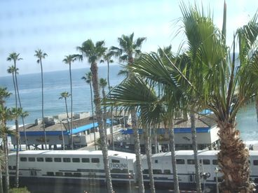 GABOS BY THE SEA- 'AT' San Clemente Pier-2 min walk- betwn Disneyland &San Diego