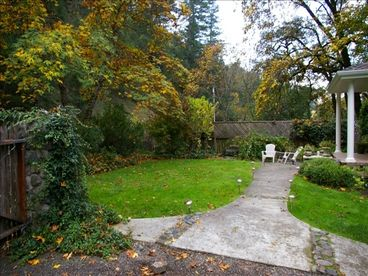 Kenwood Cottage - In the Heart of Sonoma's wine Country